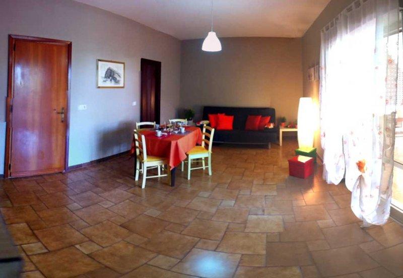 casa vacanze al mare nel salento, holiday rental in Marina di Pulsano