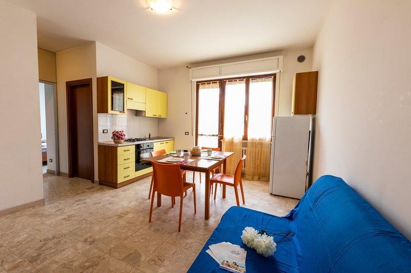 EDERA 2 SILVI VACANZA, vacation rental in Fonte Umano-San Martino Alta