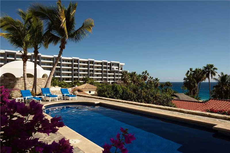 Ideal Family/Group Vacation at Villa Oceano 4 BR!, holiday rental in Cabo San Lucas