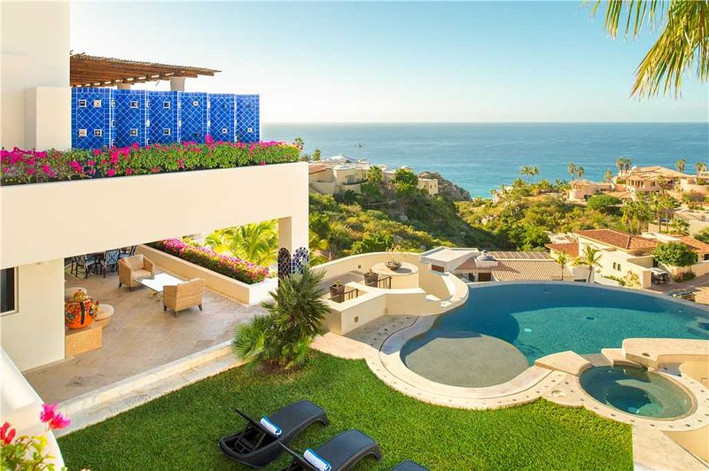 Sensational Sunset Views at Villa Perla de Law!, location de vacances à Cabo San Lucas