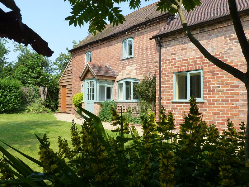 Cartref, holiday rental in Coughton