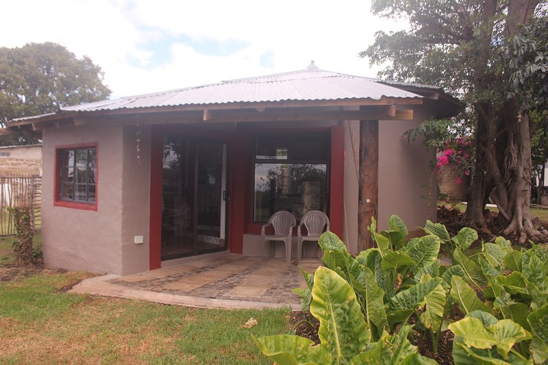 Self Catering - Emerald Hill Farm, holiday rental in Eastern Cape