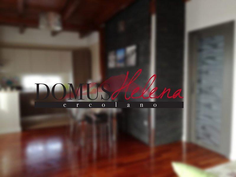 B&B Domys Helena – semesterbostad i Ercolano