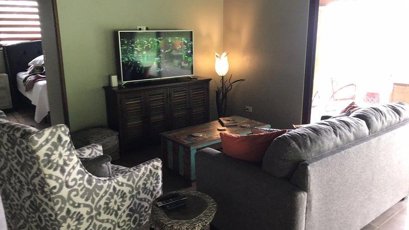 Casa De Las Mariposas-Ocean View's-Jungle Living, aluguéis de temporada em Palmar Norte