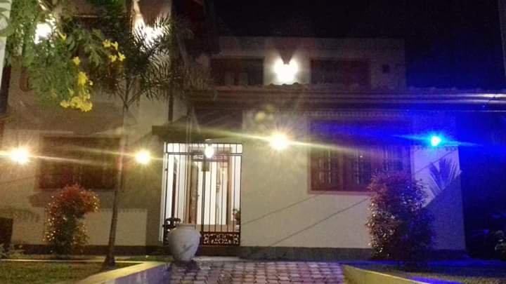 Villa Seyansa, alquiler vacacional en Poddala