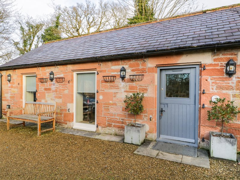 Carwinley Mill House Cottage, Longtown, alquiler vacacional en Gretna Green
