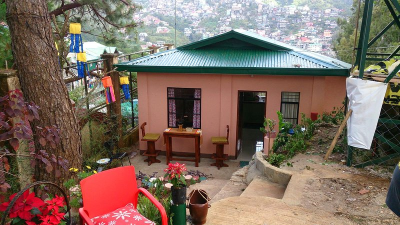 Little House in Baguio, holiday rental in Rosario