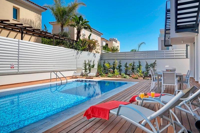 Permelia Villa - Chipre, Chipre