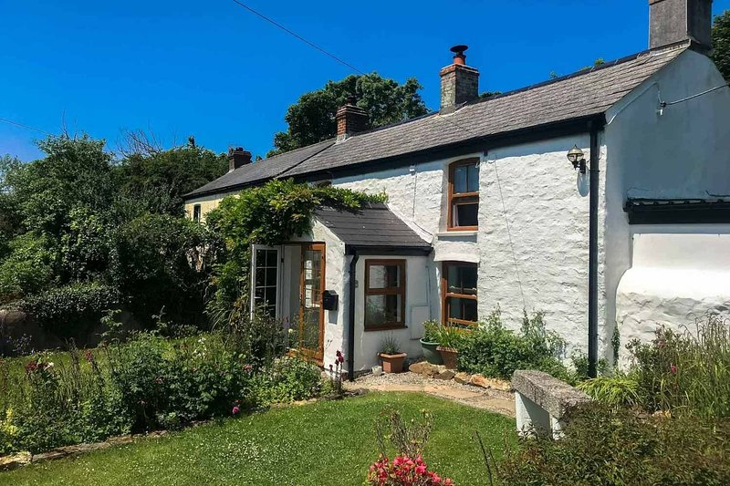 Hollowtree Cottage, vacation rental in Portreath