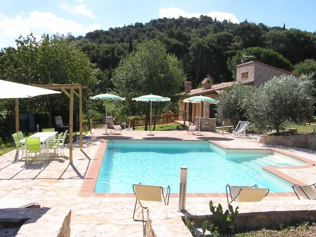 VILLA LA TORRETTA  LACUGNANO PERUGIA, location de vacances à Perugia