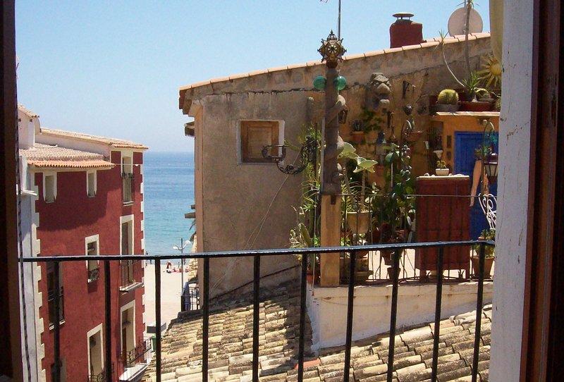 Sun, sea and mediterranean flair!