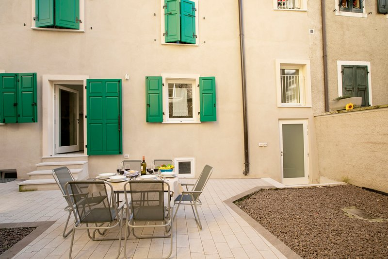 Appartamento Arco Varignano, vacation rental in Arco