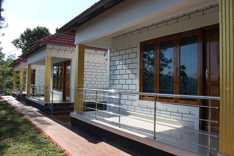 Ishta Vacation Rental, vacation rental in Idukki