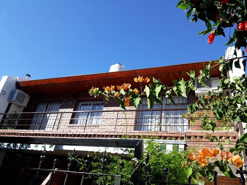 CASA DEVOTO 5238, holiday rental in Villa Ballester