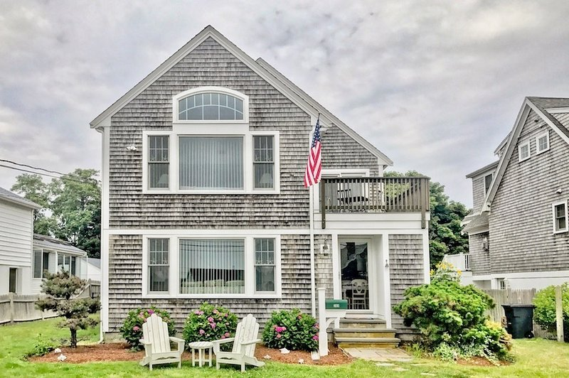 368 Walker Street, vacation rental in Falmouth