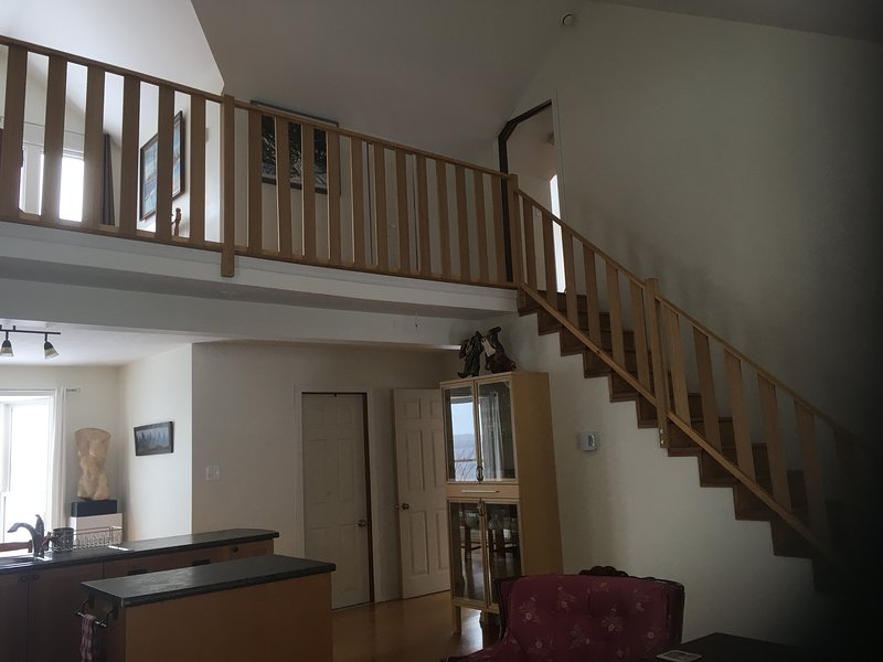 The Bay House, holiday rental in Lewisporte