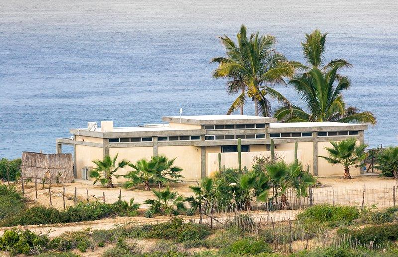 Baja Soul Beachfront Home, vacation rental in El Pescadero
