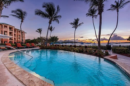 RITZ CARLTON CLUB REMODELED..July 27 - August 2, holiday rental in Benner