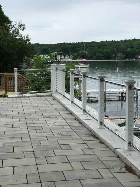 Symphony Chateau on Lake Winnipesaukee, vacation rental in New Hampton