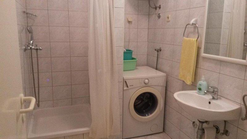 A1-Mario(4+2): bathroom with toilet