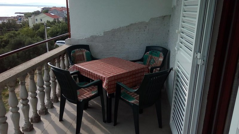 Ugrinici Apartment Sleeps 4 with Air Con - 5468055, holiday rental in Kraj