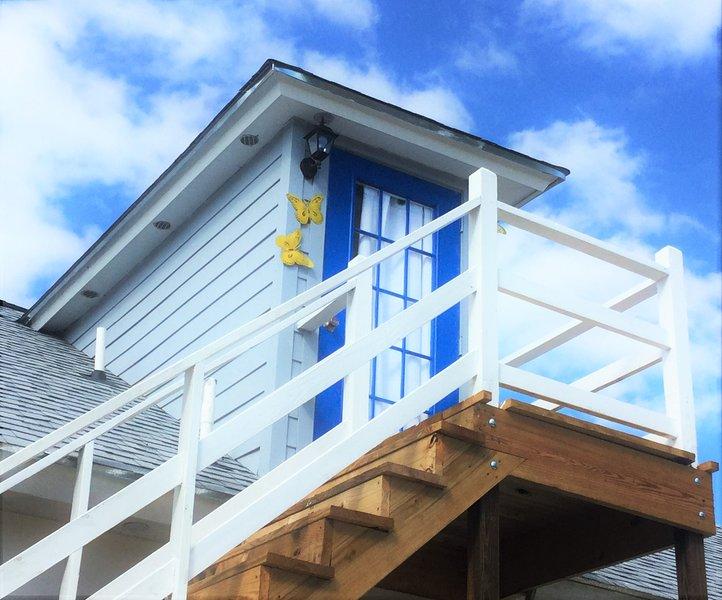 Loft Apartment, vacation rental in Nassau