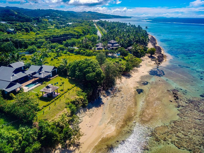 Shambala Fiji, holiday rental in Fiji
