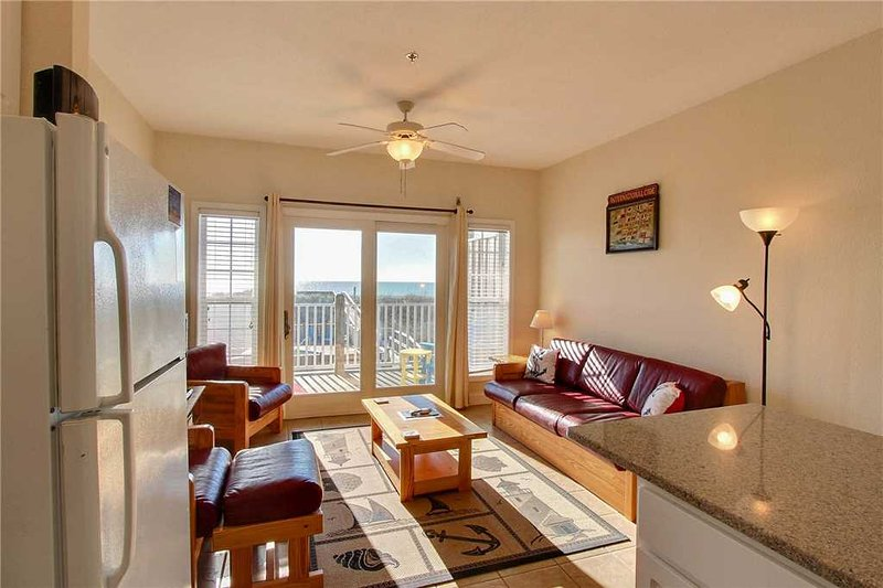 Reel Life #108DS-H, holiday rental in Hatteras
