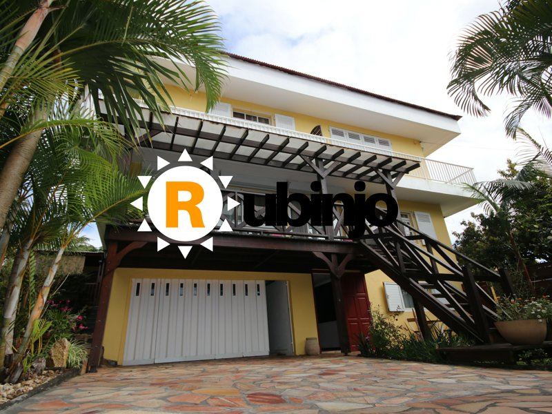 LE RUBINJO, alquiler vacacional en Bras-Panon