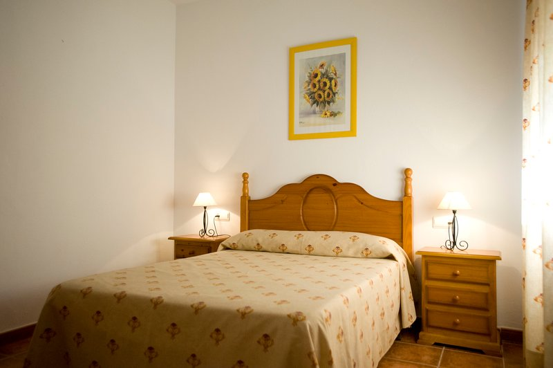 Alojamiento tranquilo Cortijo Andaluz El Pozuelo 5 (IV)-Tarifa, location de vacances à Tarifa