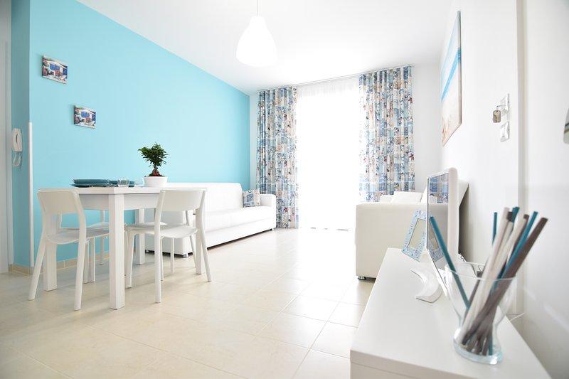 La casa di Nadì, a 50 metri dal mare, holiday rental in Ragusa