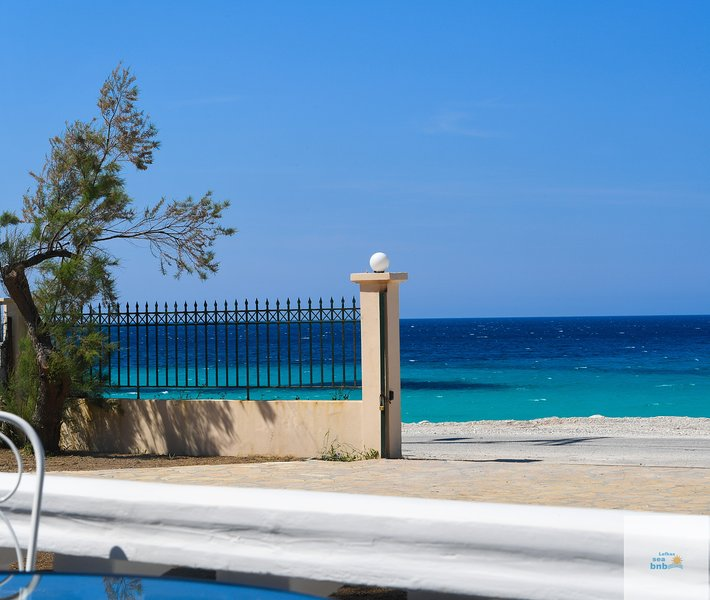 LEFKASEABNB MARIANNA GUEST HOUSE, holiday rental in Frini