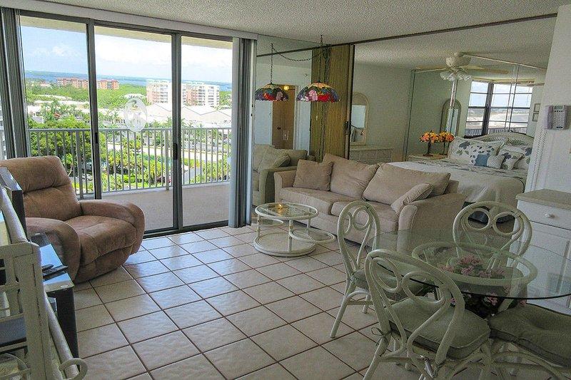 Estero Beach & Tennis 1108A - Estero Beach And Tennis Club 1108A on Fort Myers Beach