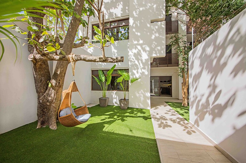Treetop Cozumel Suites, holiday rental in San Miguel de Cozumel