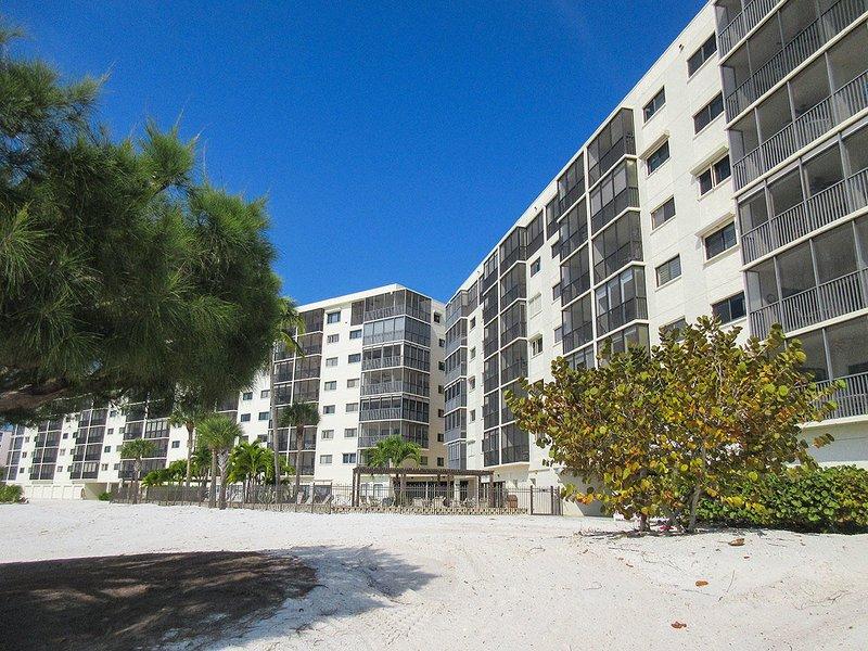 Carlos Pointe 211 - Strand von Carlos Pointe