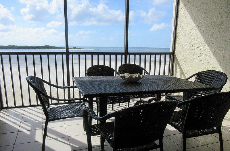 Carlos Pointe 424 - Linda vista panorâmica do Golfo