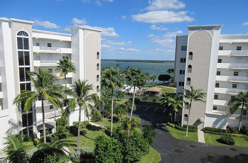 Casa Marina 152 - Marina House On The Bay