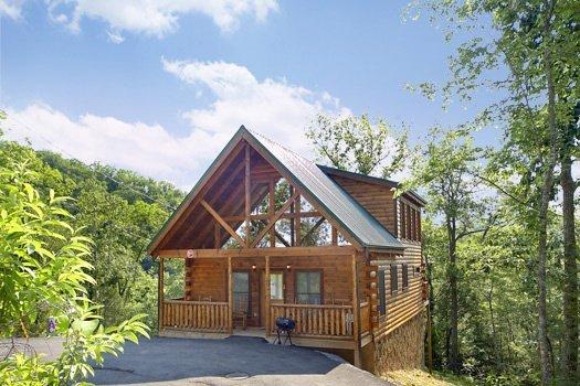 Nascar Nation, vacation rental in Gatlinburg