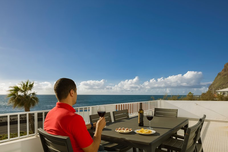 CAPTAIN´S  HOUSE, vacation rental in Paul do Mar