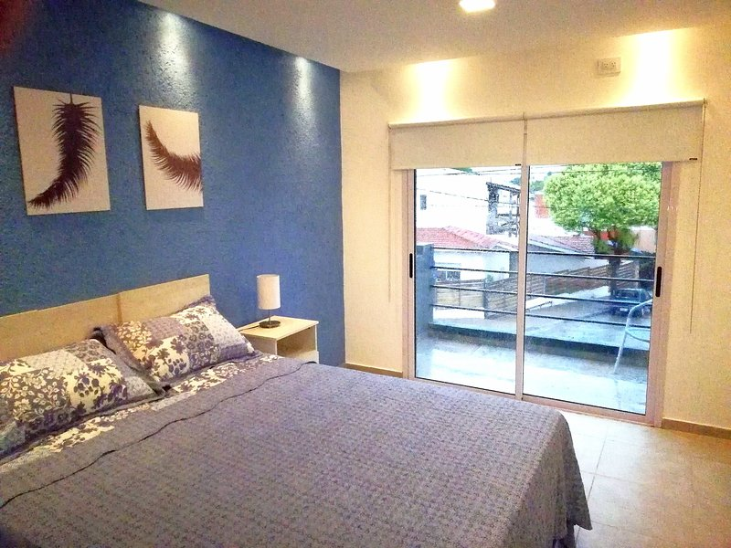 Departamento temporario Amoblado premium, vacation rental in Unquillo