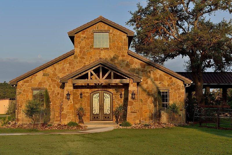 Turtle Creek Olive Grove Villa