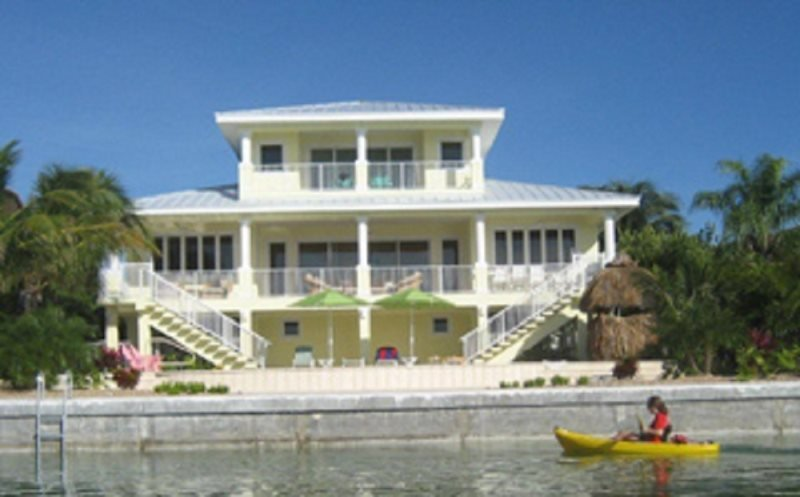 Harbour Dream~3/2..DKKB24~McGinnis, holiday rental in Duck Key