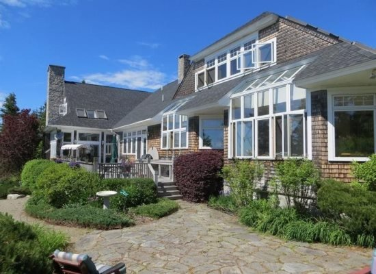 Cape Rosier Maine 6 bedroom estate, vacation rental in Brooksville