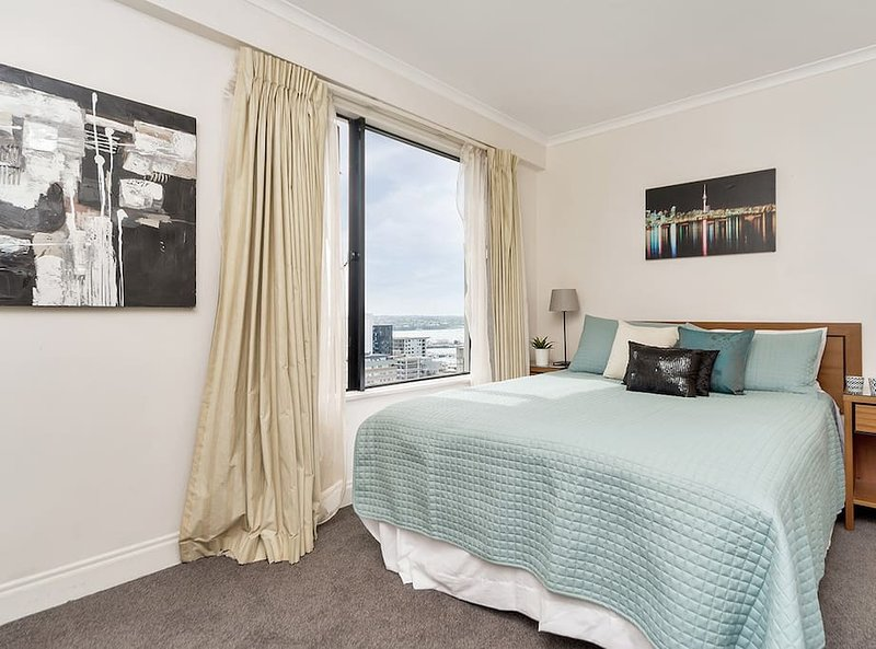 Cosy and Quite Hotel Apartment, vacation rental in Remuera