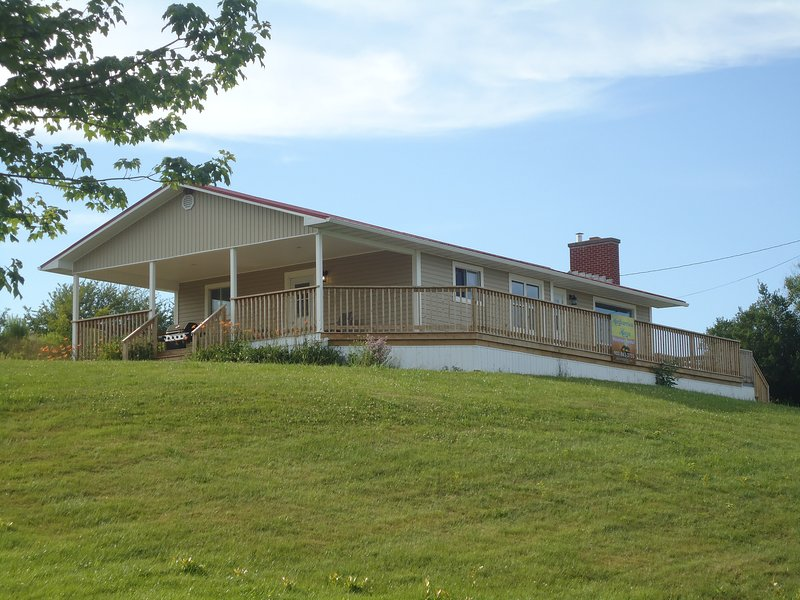 Harbourview Haven - Harbour Centre, holiday rental in Pomquet