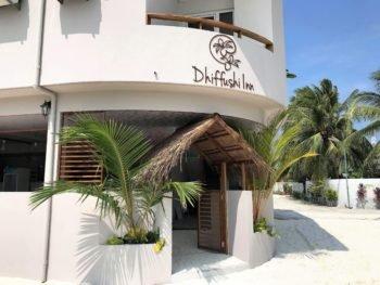 Unit 2 Standard - Dhiffushi inn, vacation rental in Maldives