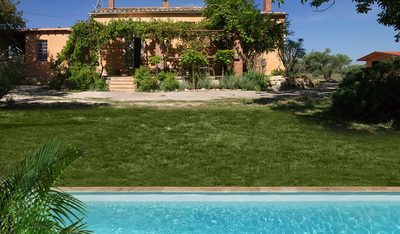 Casale Margherita Country House - Umbria Italia, vacation rental in Penna in Teverina