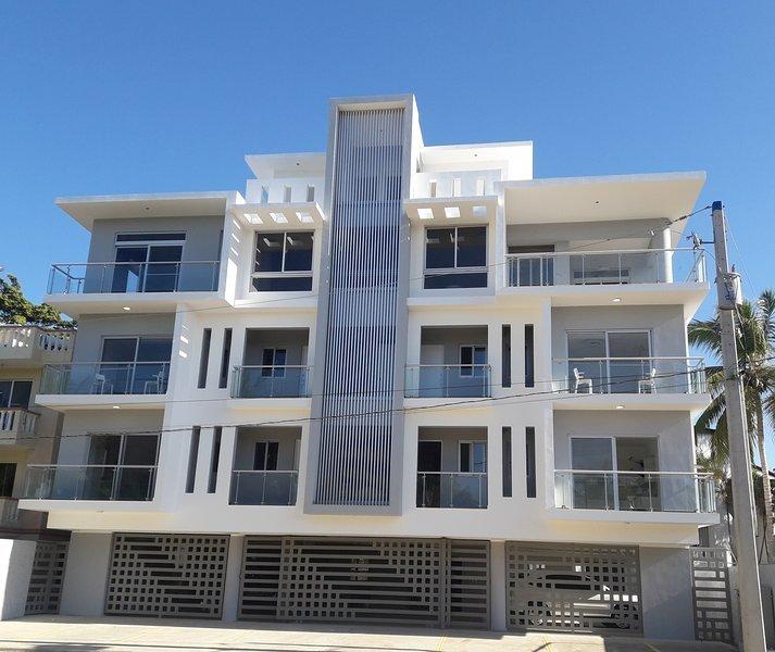 Sosua Horizon Luxury - Apartment, alquiler vacacional en Sosúa