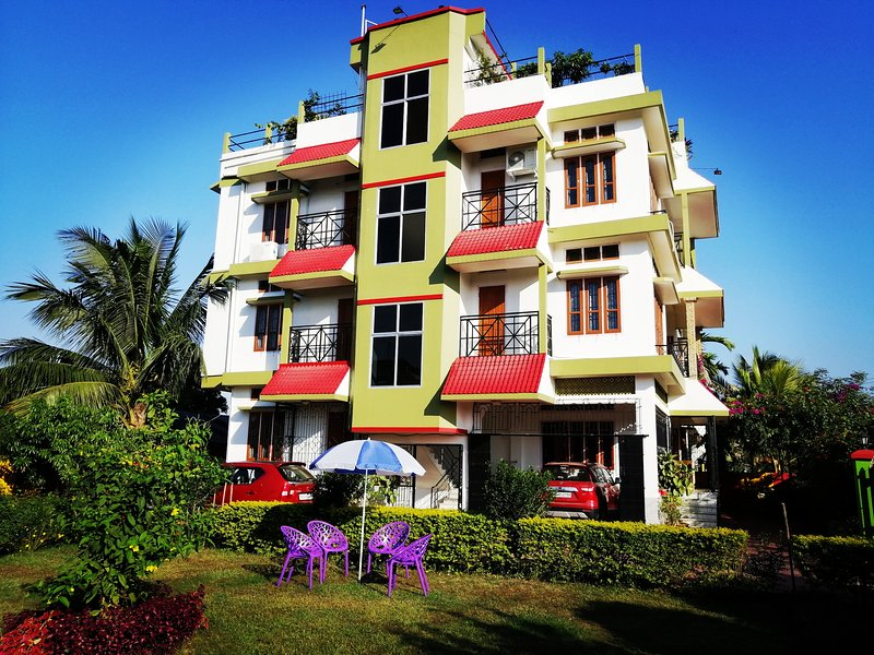 Eagle Nest Home Stay, vacation rental in Guwahati