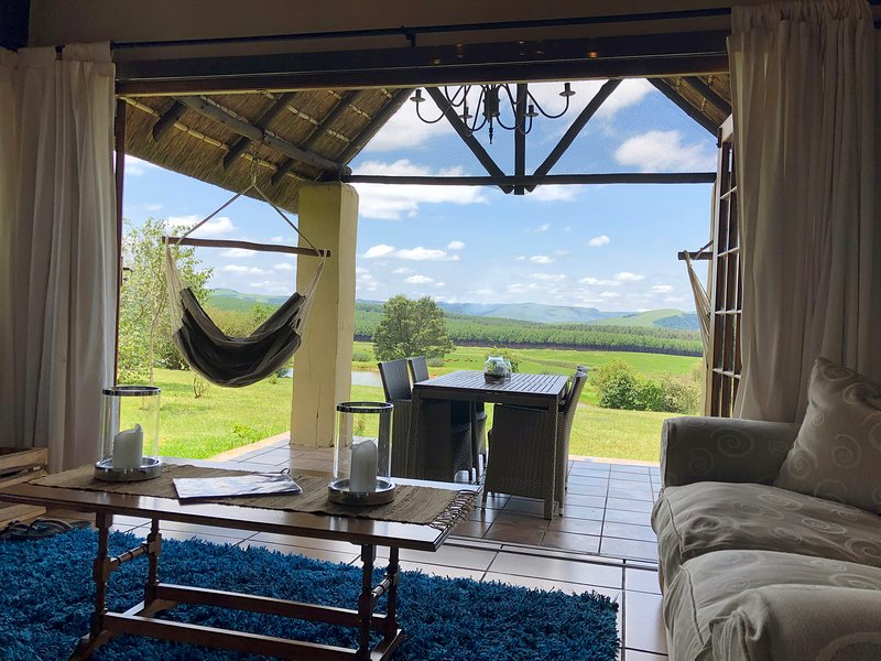 Far Away Place (Dashy Cottage) - Midlands Meander Kwazulu Natal, holiday rental in Nottingham Road